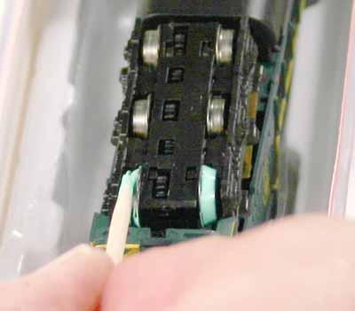 Installing an a SD-35